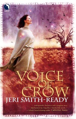 Voice of Crow