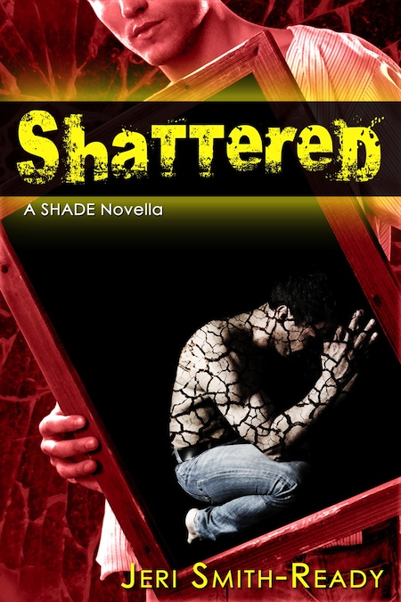 Shattered: A SHADE Novella